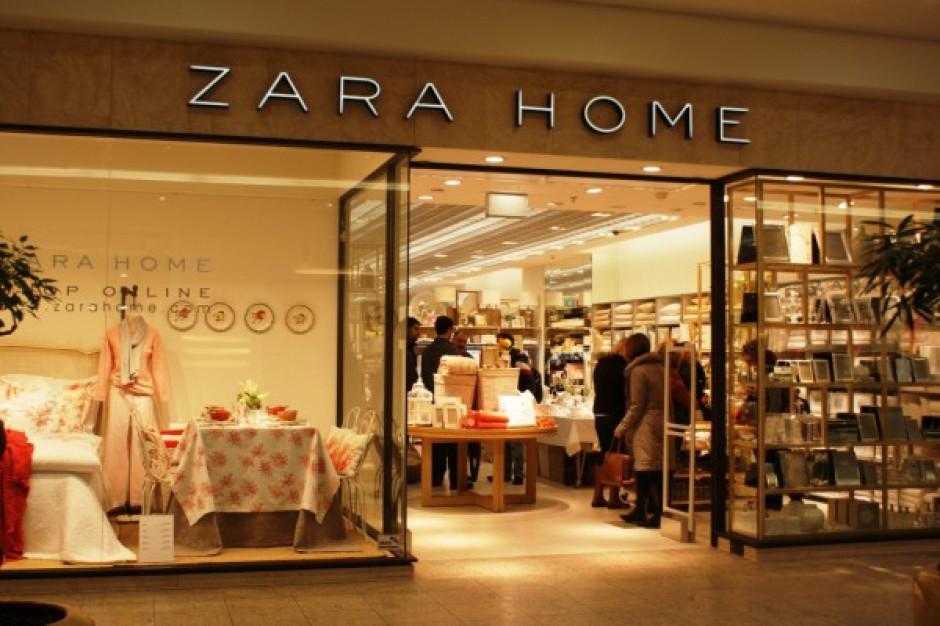 Zara Home w Galerii Krakowskiej