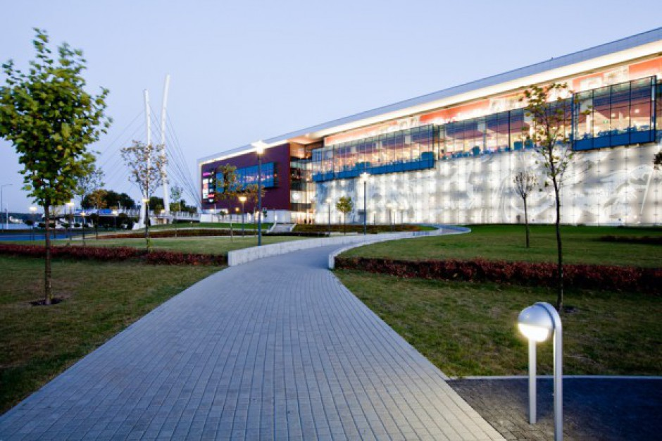Galeria Malta nominowana do nagrody Prime Property Prize Wielkopolska