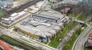 Rozbudowa Gemini Park Bielsko-Biała zgodnie z planem