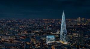 Najwyższy wieżowiec UE otwarty dla zwiedzających