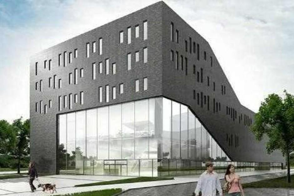 Wrocławska Hala Grafit zamieni się w obiekt biurowy