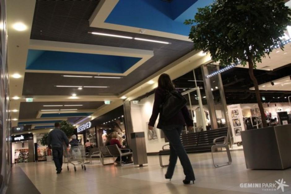 Gemini Park Tarnów podsumowuje rok. 11 nowych sklepów, wzrost obrotów i odwiedzalności