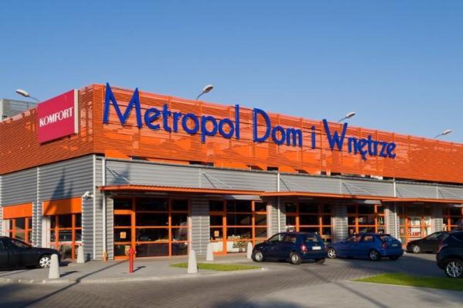 Nowy najemca w galerii Metropol