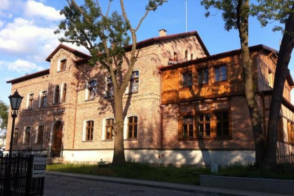 Czterogwiazdkowy hotel otwarty w Elblągu