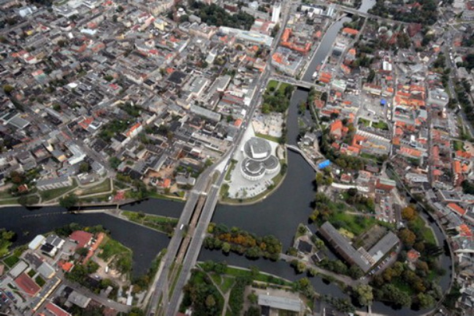 W Bydgoszczy powstanie nowy dworzec PKP z częścią komercyjną