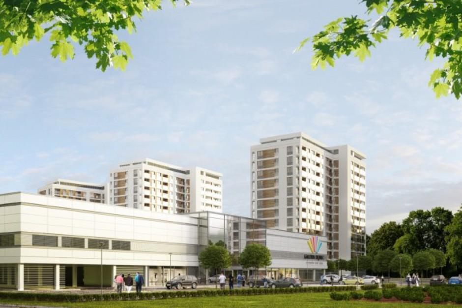 W marcu ruszy budowa Galerii Dębiec w Poznaniu