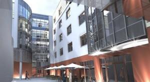 W Bydgoszczy rozpoczęła się budowa czterogwiazdkowego hotelu