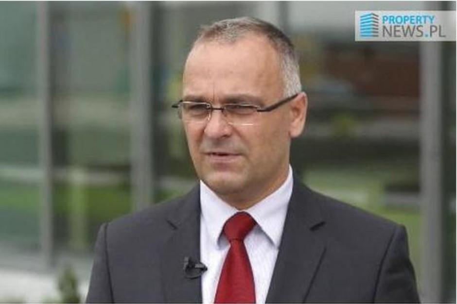 Startuje kolejny etap budowy Górnośląskiego Parku Przemysłowego