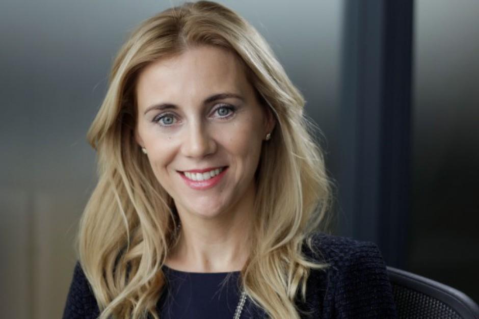 Monika Rajska-Wolińska finalistką konkursu Bizneswoman Roku