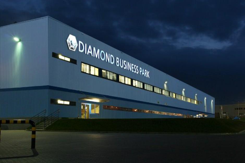 MEC przenosi siedzibę do Diamond Business Park Gliwice