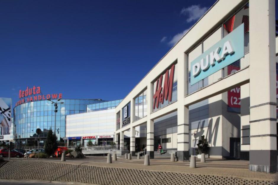 Pierwszy salon marki Sinsay w Warszawie powstanie w Atrium Reduta