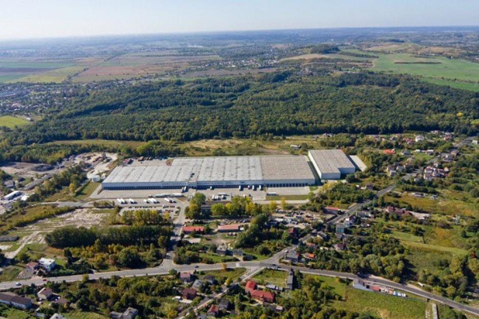 Prologis wynajął ponad milion mkw. powierzchni w 2012 roku