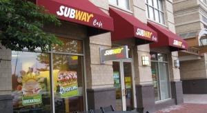 Subway chce mieć w Polsce 100 lokali do końca 2013 roku