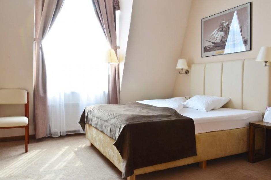 Hotele Focus kontynuują proces restrukturyzacji
