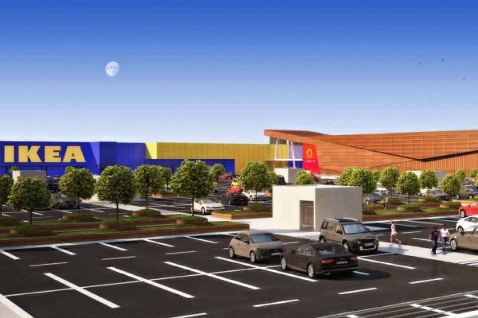 Inter IKEA Centre Group Poland podsumowuje 2012 rok