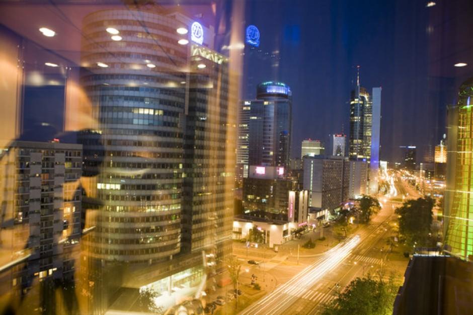 Warszawa: 620 tys. mkw. biur w budowie