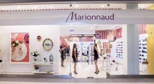 Sieć Marionnaud szykuje ekspansję w Polsce. Do końca roku powstanie kilkanaście nowych salonów
