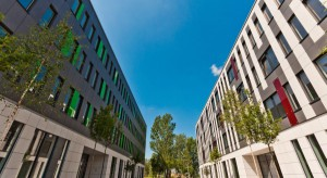 Druga faza Poleczki Business Park ze złotym certyfikatem LEED CS
