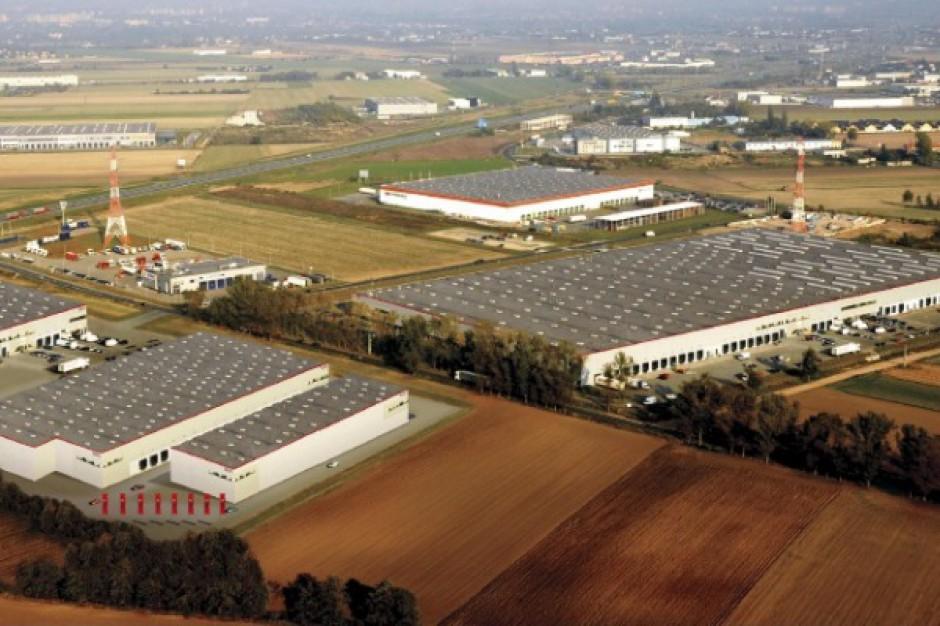 Wyłoniono najlepszy obiekt logistyczno-magazynowy w konkursie Prime Property Prize Wielkopolska 2013