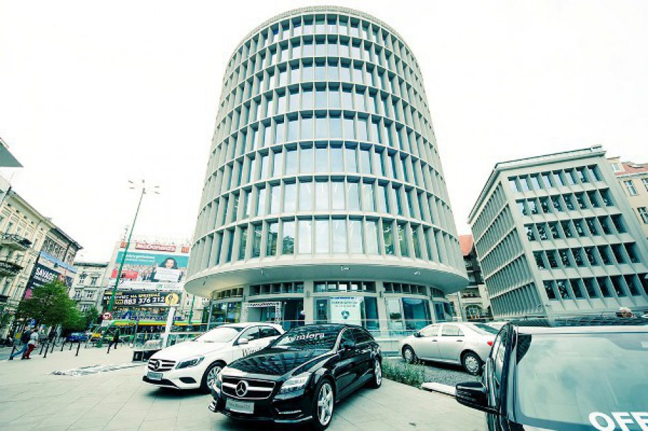 Immobel sprzedał projekt biurowy w Poznaniu