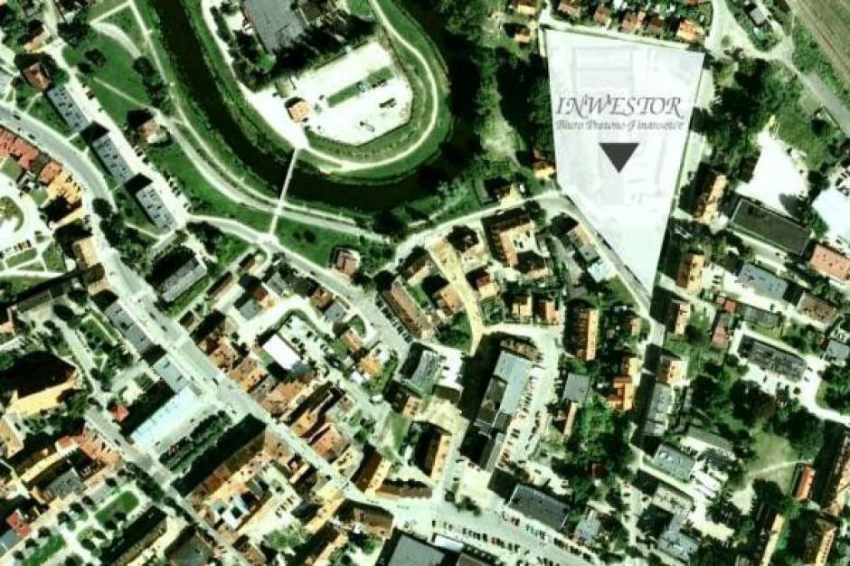 BPF Inwestor zbuduje centrum handlowe w Bartoszycach