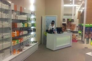 Quick Park Mysłowice zyskał popularną markę kosmetyczną