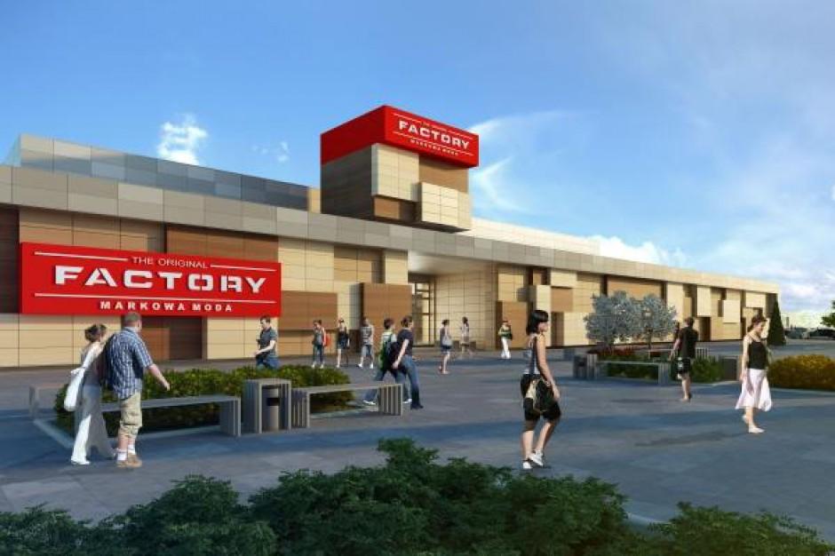 Factory Warszawa Annopol wystartuje 13 marca