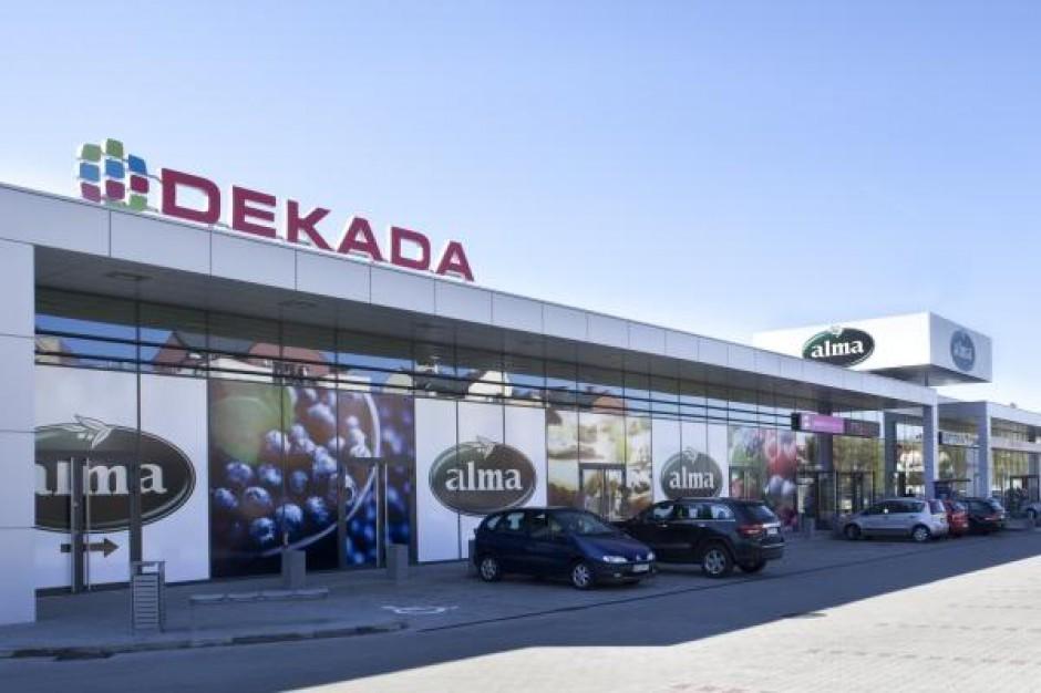 PKO Bank Polski nowym najemcą Dekady w Krakowie
