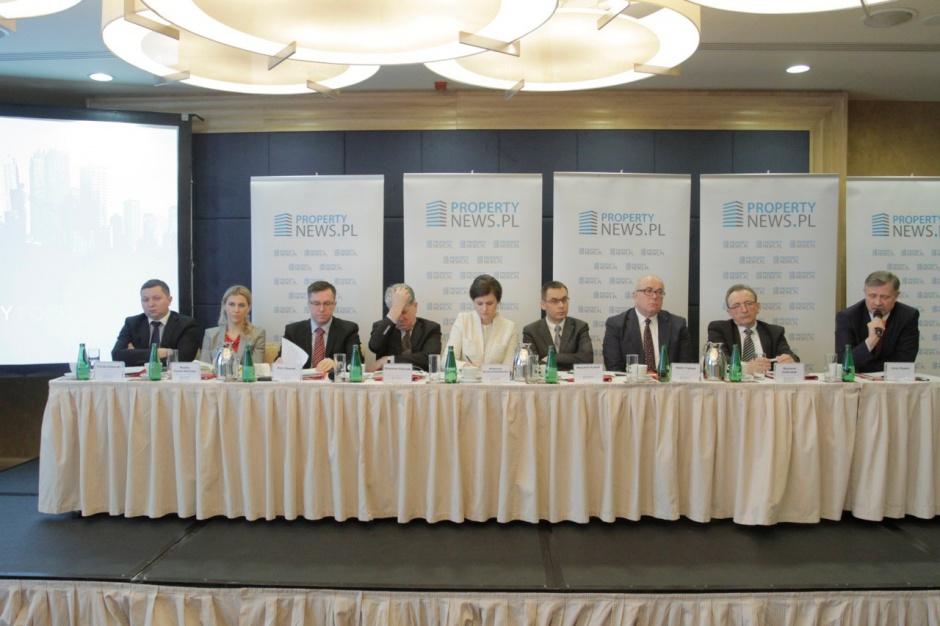 Property Forum Poznań: zobacz zdjęcia z sesji inauguracyjnej