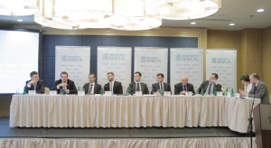 Property Forum Poznań: panel magazynowy - fotorelacja