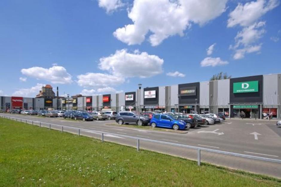 Rekordowe obroty Parku Handlowego Młyn