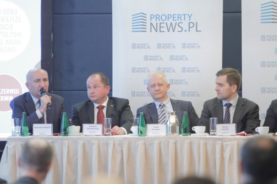 Property Forum Poznań: fotorelacja z sesji centrów handlowych