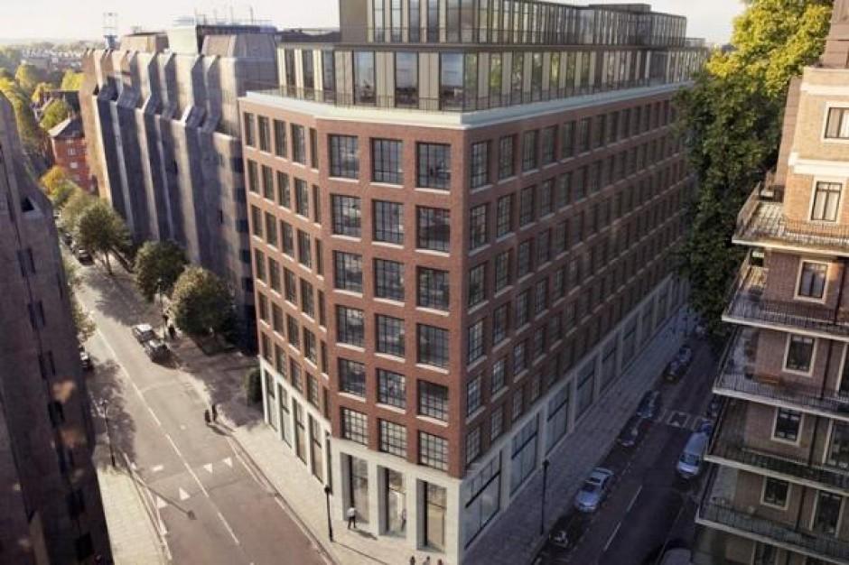 Londyn najdroższą lokalizacją biurową świata - raport