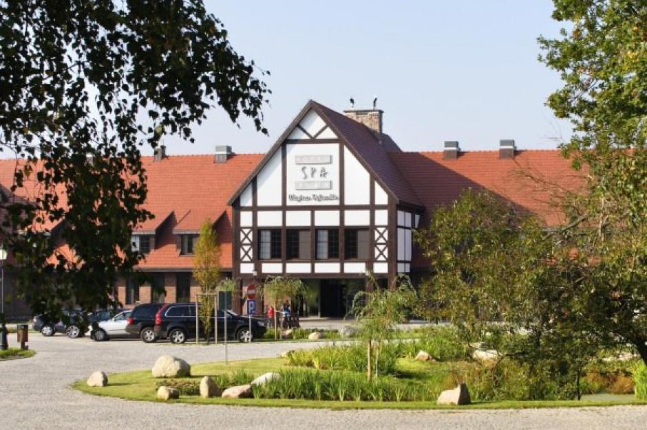 Budowa hotelu dr Ireny Eris w Polanicy ruszy w marcu