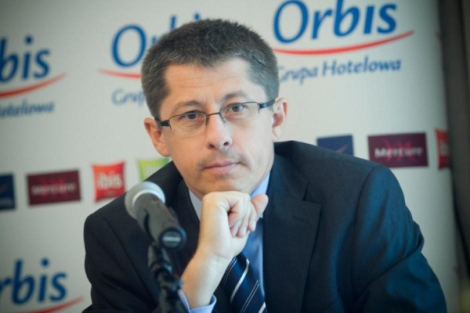 Orbis szykuje ofensywę inwestycyjną