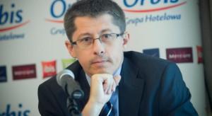 Marcin Szewczykowski składa rezygnację z zarządu spółki Orbis