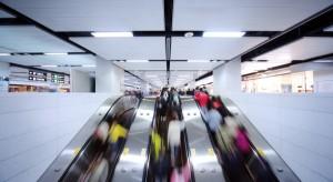 GE Capital oddaje kontrolę na centrami handlowymi w Polsce