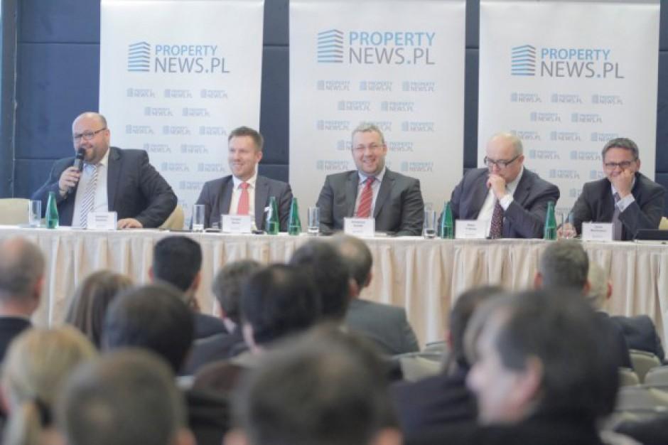 Poznań to perspektywiczny rynek dla powierzchni biurowej, ale potrzebuje dużych najemców