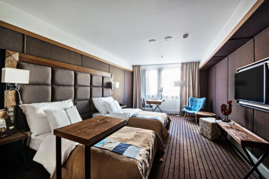 Pierwszy pięciogwiazdkowy hotel na Podkarpaciu ruszy 23. lutego