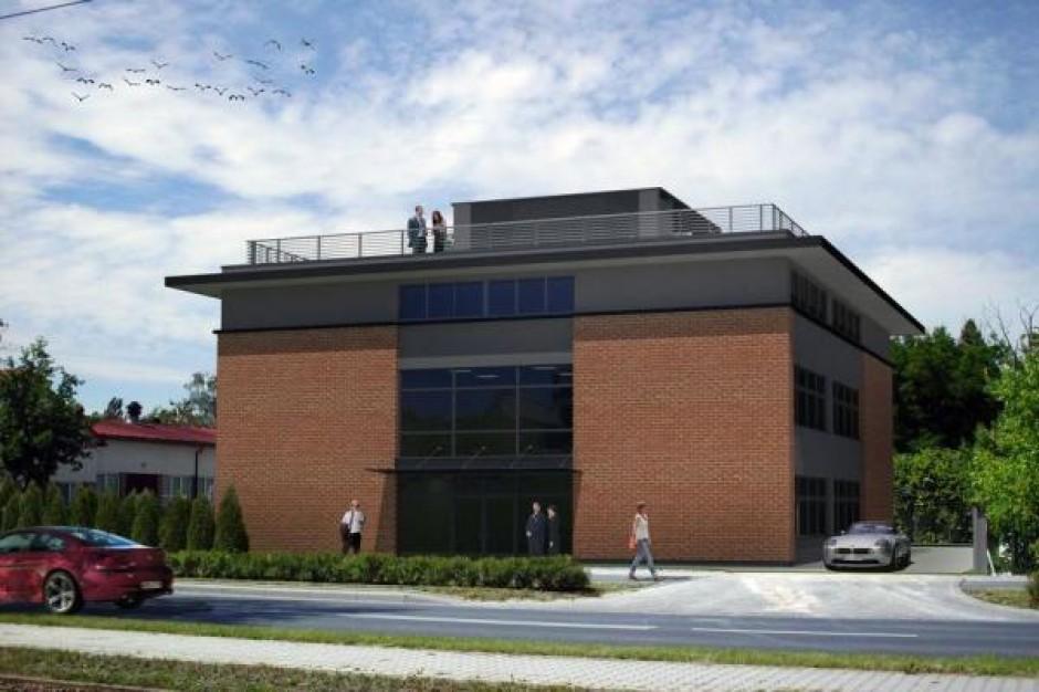 Ruszyła sprzedaż powierzchni w biurowcu Kwidzyńska 11