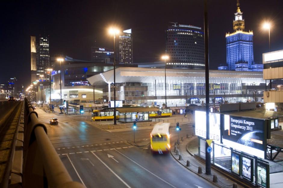 Gorące lokalizacje pod biura w Warszawie