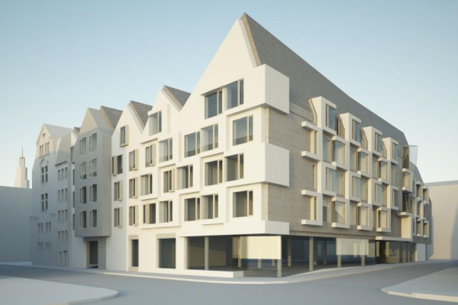 Puro Hotels ma pozwolenie na budowę w Poznaniu