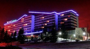 Hotel Kasprowy sprzedany za 56,35 mln zł