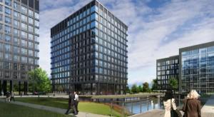Platinium Business Park V sprzedany za 34 mln euro