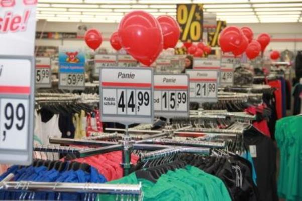 KiK otworzy 50 sklepów do końca roku