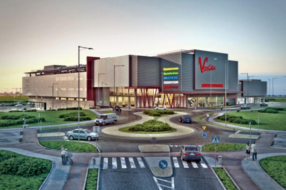 Nowy najemca w Multicentrum Victoria