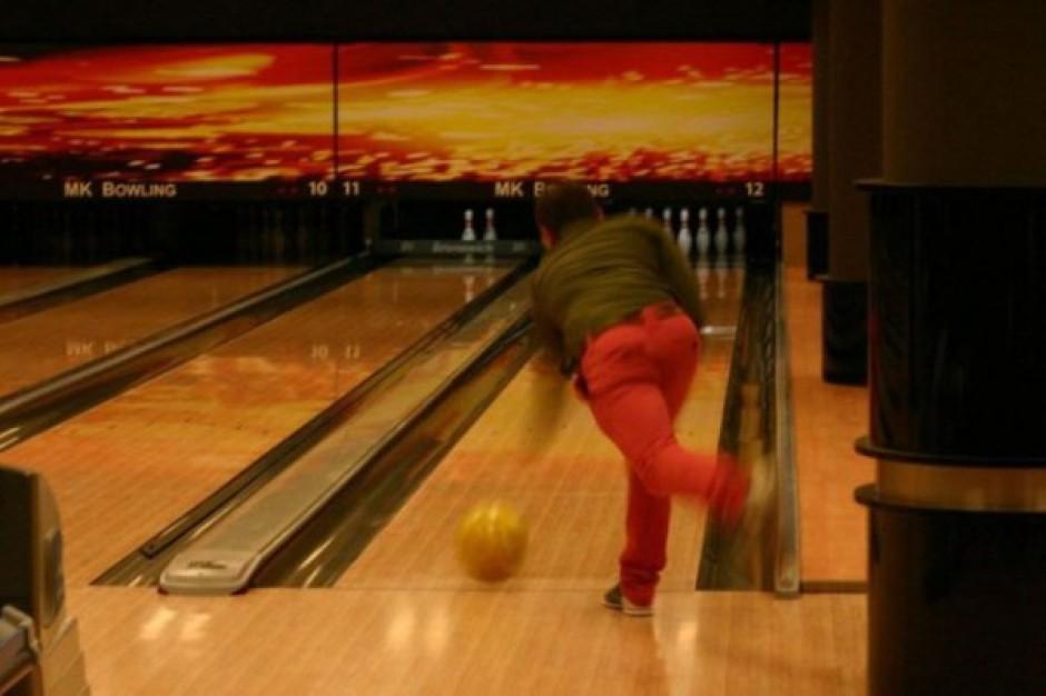 MK Bowling rusza na podbój centrów dużych miast