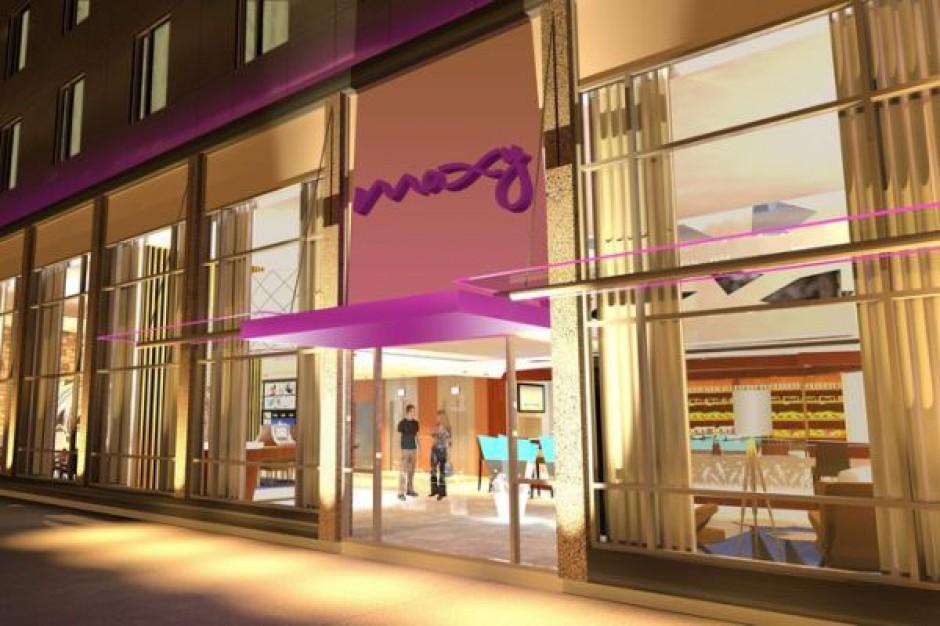 Moxy - nowa marka sieci Marriott startuje z ekspansją w Polsce