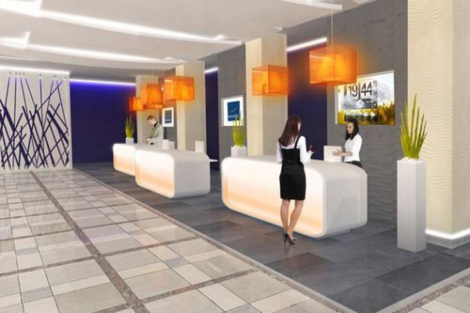 Zobacz jak zmienią się hotele Novotel w Polsce