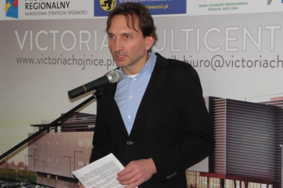 Poznaj sylwetkę Mariusz Sobola - nowego inwestora na rynku centrów handlowych